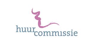 Klik op het logo om naar huurcommissie.nl te gaan