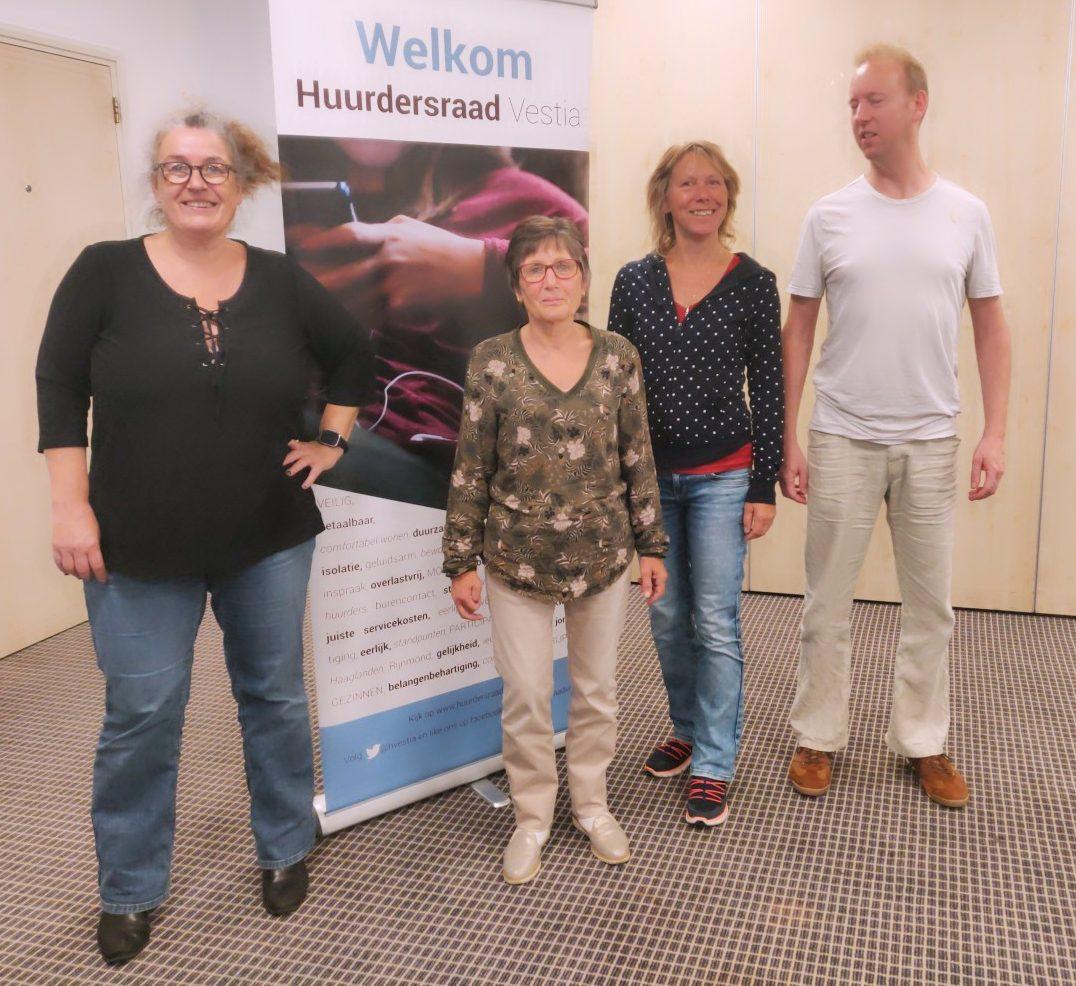 Wijkambassadeurs Delft 1e lichting 5 september 2019