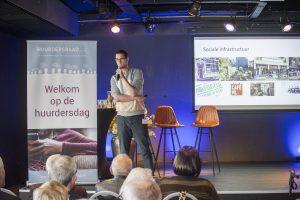 Maurice Specht vertelt over participatie