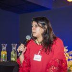 Bestuurslid Rachel Moeniralam spreekt over de meerwaarde van een bewonerscommissie voor jouw flat of straat